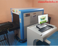 Introduction About X ray Baggage Scanner