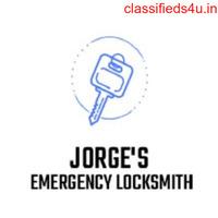 Jorge's Emergency Locksmith