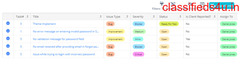 Bug and Issue Tracker Software - Orangescrum