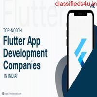 Hire competent Flutter app developers